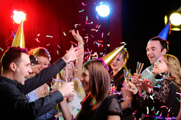 How Party Adornments Can create a Fun Party