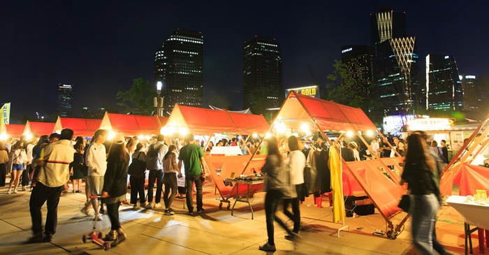 How you can Enjoy the night time Together With Your Date During Seoul
