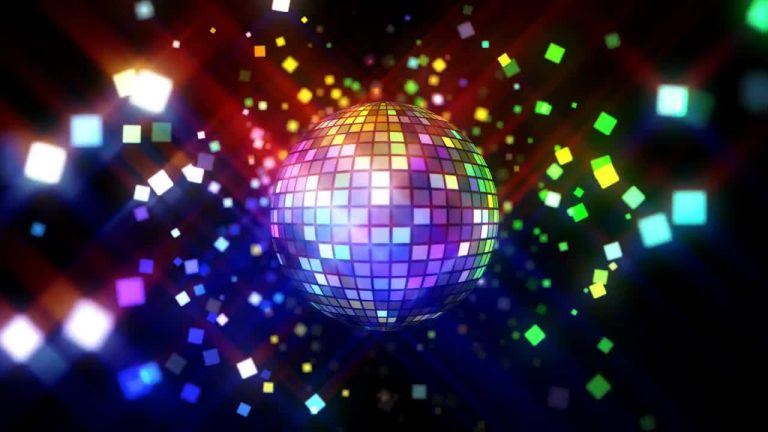 The Resurgence From The Disco Ball
