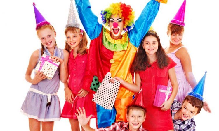 The Multiple Benefits of Childrens Entertainers