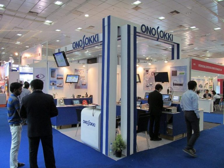 Top Exhibition Company in Singapore