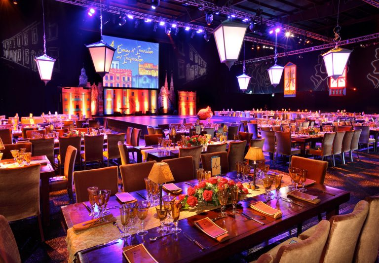 Hiring an Event Company with Relevant Experience