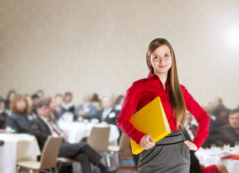 What Makes a Great Event Manager