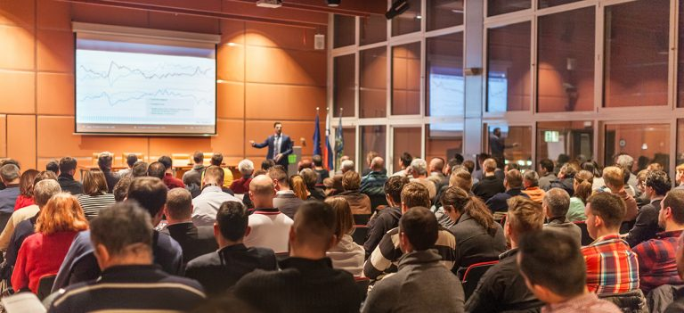 Various Tips to Choose the Perfect Venue for Your Conference