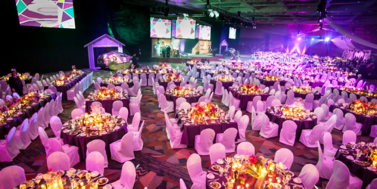 Get the Best Event Management Company to Handle your Specific Needs
