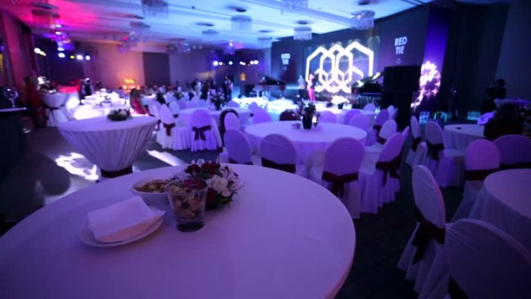 Events management – get the best in Singapore