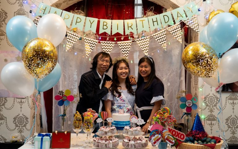 Organise A Birthday Party Singapore To Bring All The Joy In Your Life!