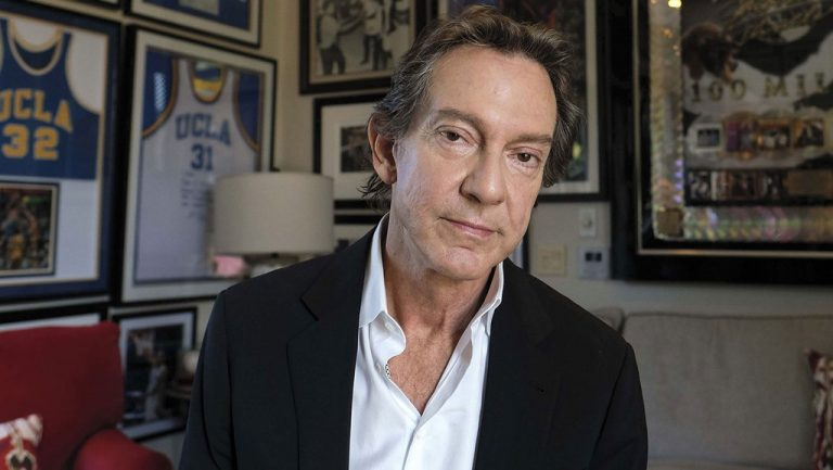 4 Things To Know About the Music Industry Landscape: John Branca UCLA